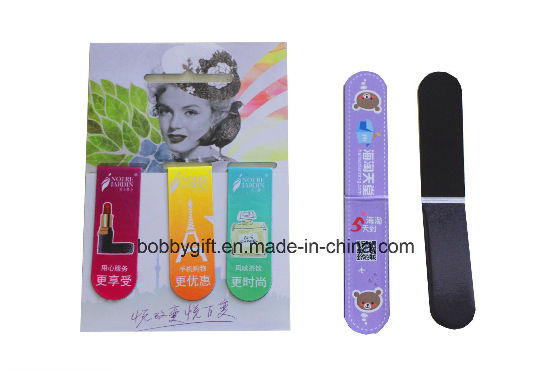 Wholesale Cheap Foldable Business Bookmark Fridge Magnet