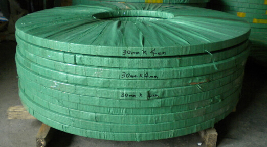 Copper Coated Steel Solid Tape Conductor UL Listed