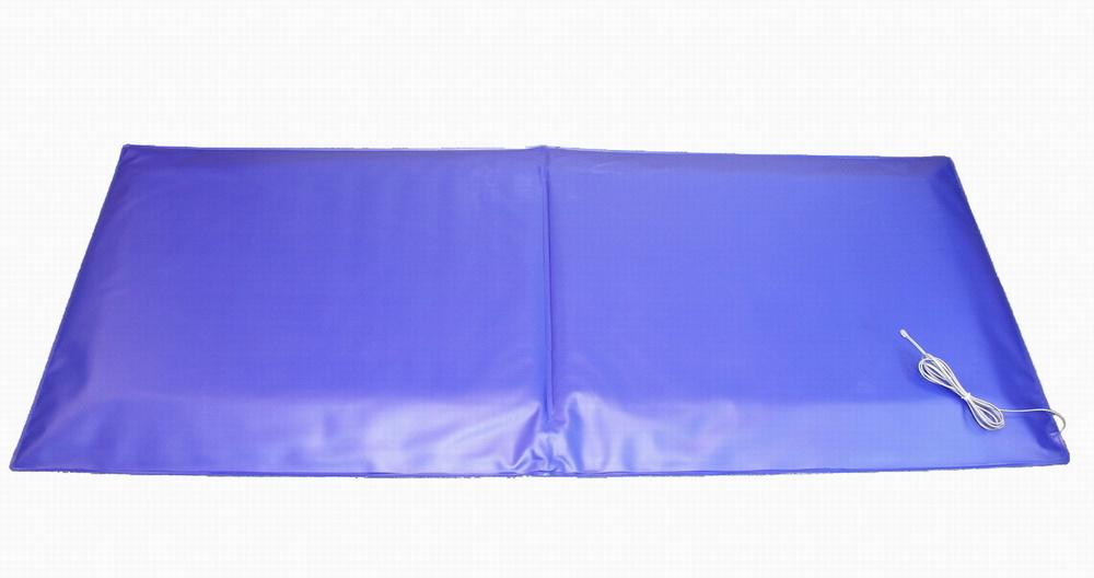Soft-Ball Bedside Alarm Mat