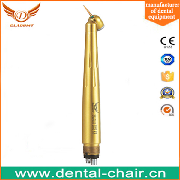 High Speed Push Button Dental Handpiece