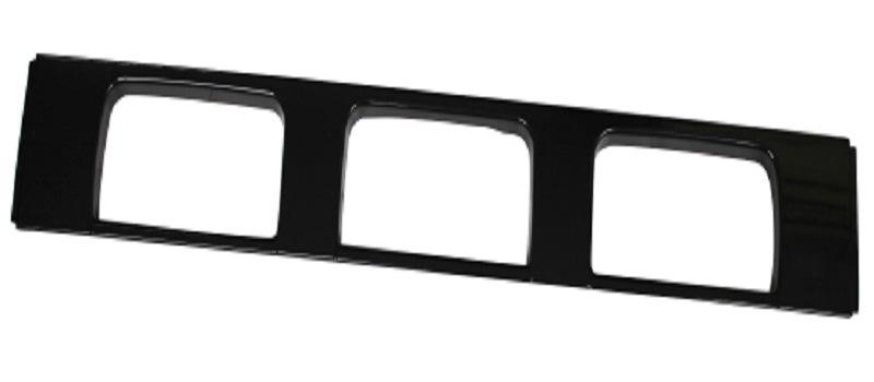Truck Parts--Front Bumper Plaque for Hino700/E13c