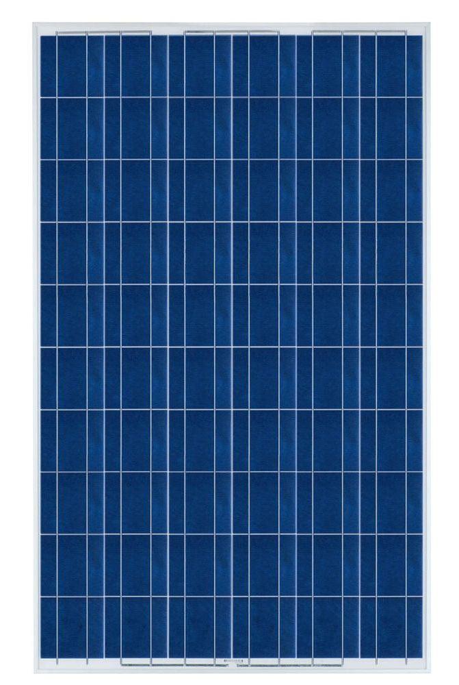 Polysrystalline Solar Panel (DSP-260W)