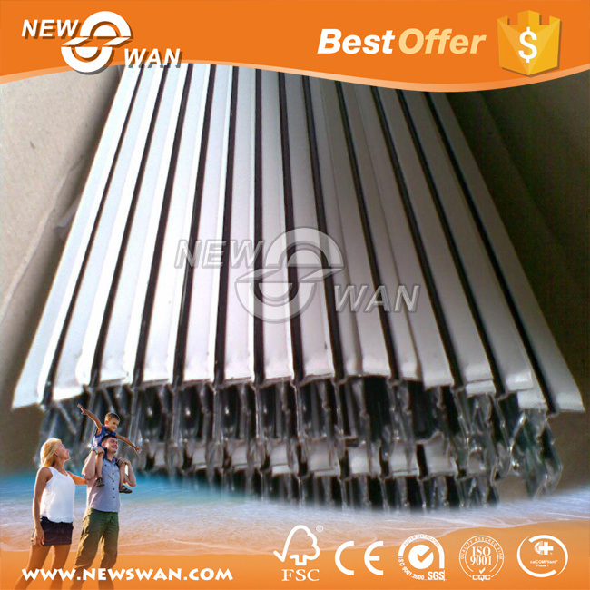 Steel Furring Channel, Steel Drywall Profile (for Gypsum Wall Board)