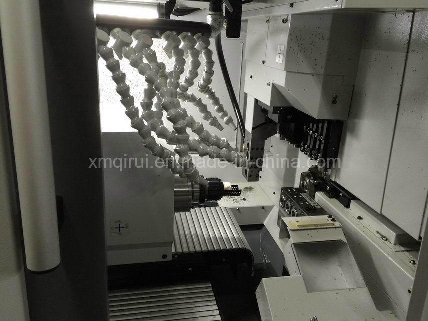 Brass Screw Axle Sleeve Nuts Peculiar Swiss Machining Parts
