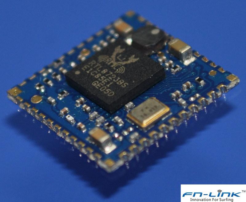 Realtek RTL8723BS Combo LGA Module (8723BS)