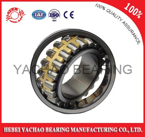 Chrome Steel Self-Aligning Roller Bearing (22307ca/W33 22307cc/W33 22307MB/W33)