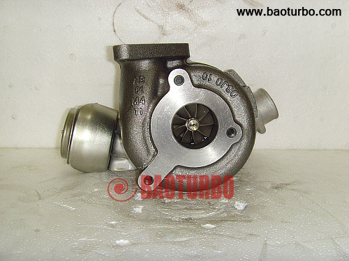 Gt1849V 717626-5001 Turbocharger for Saab