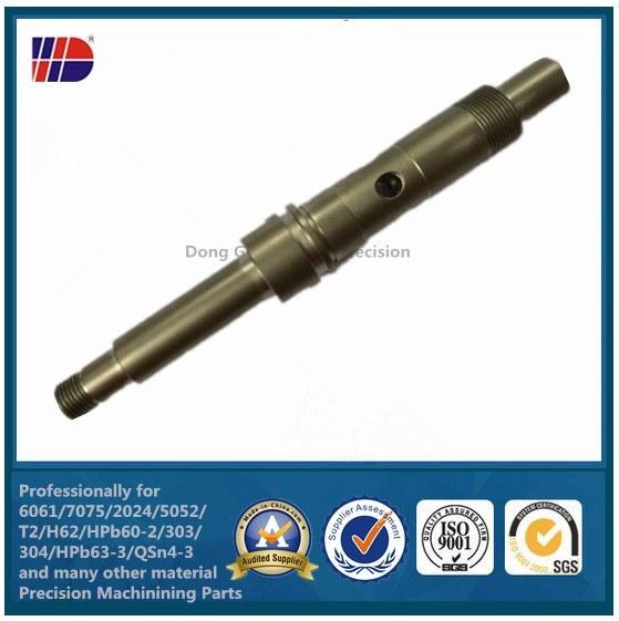 High Precision Cheap Custom CNC Aluminum Parts Machining Service Kc4007690