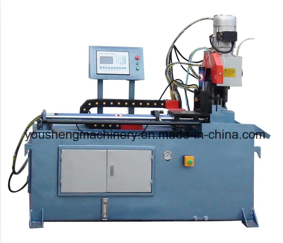 CNC Cutting Machine for Tube Ys-315CNC