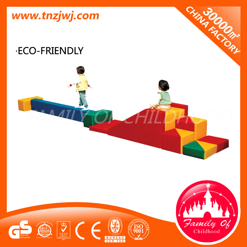 Factory Qualified Baby Educational Toys Soft Play Area for Home