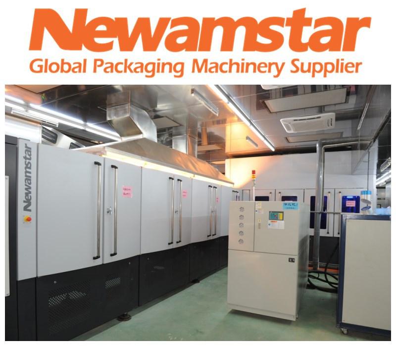 Newamstar Bottle Filling Machine