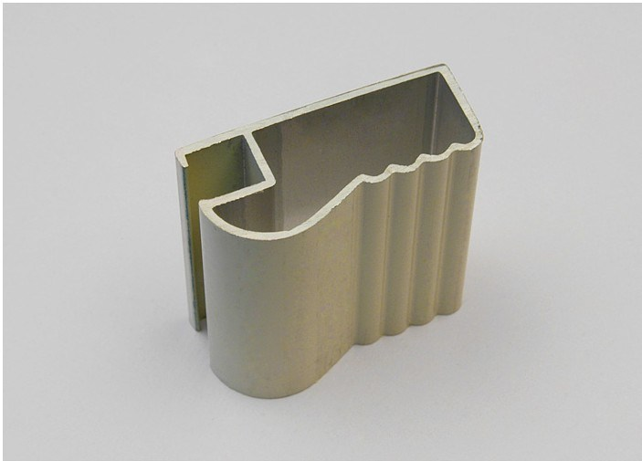 Popular Product Aluminum Extruded Profiles