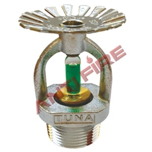 UL Certify Pendant Fire Sprinkler, Xhl07002
