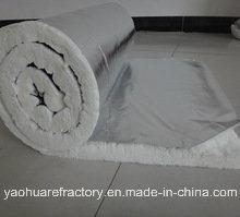 Ceramic Fiber Blanket Fireproof with Aluminum Foil
