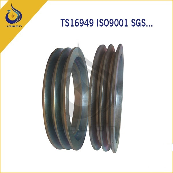 Agricultural Machine Machining Parts