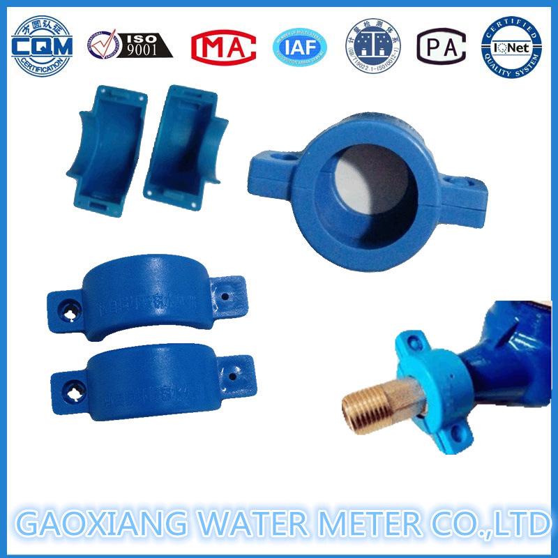 Plastic Anti-Tamper Seals for Water Meters Dn15-Dn25