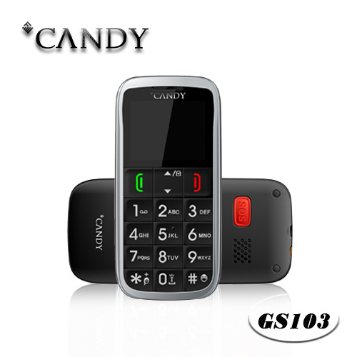Stand Charger 1.77 Inch Elder Phone