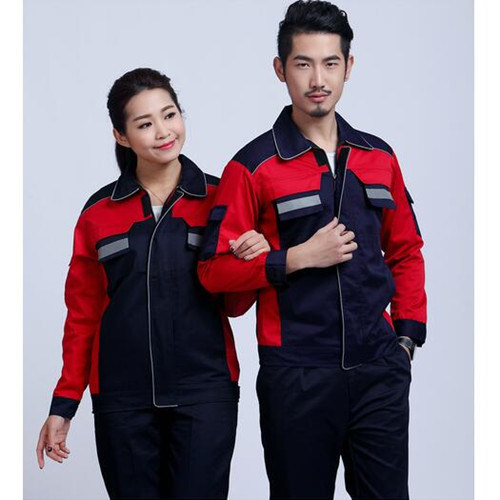 Tc Twill Working Clothes All Gender Overall Suit for Men