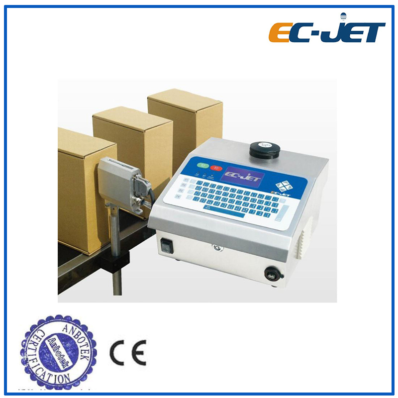 Large Character Carton Inkjet  Printer  Coding Printer