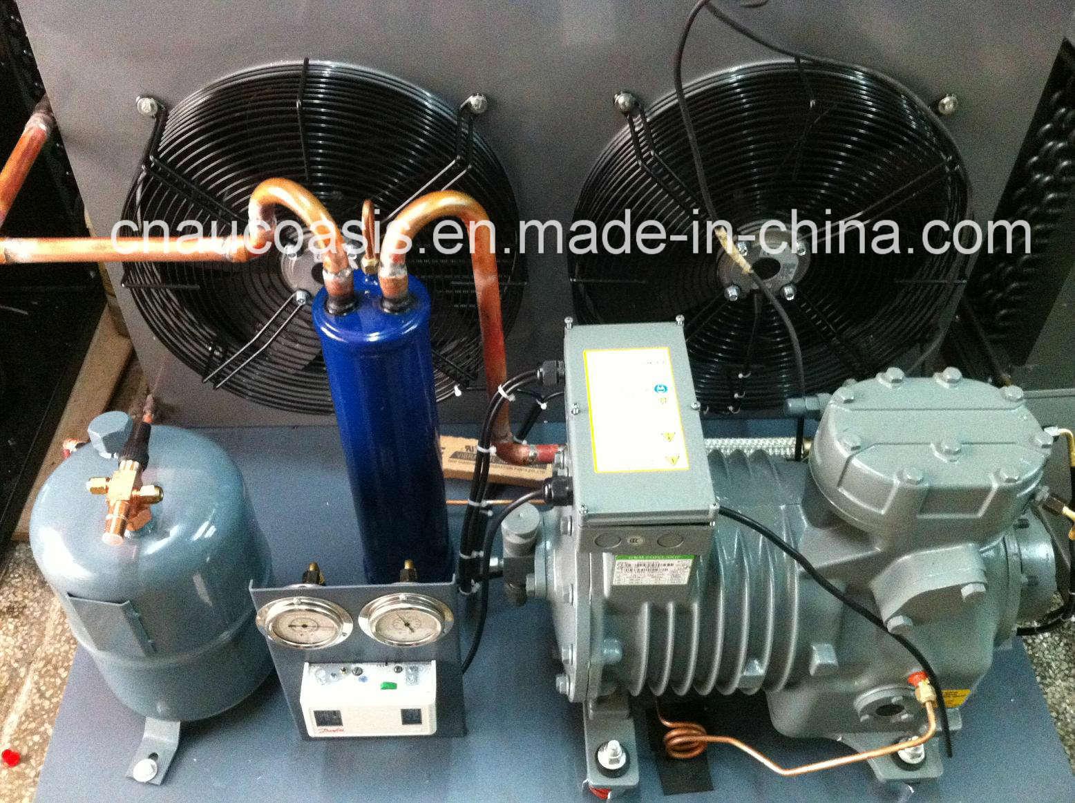 Original Brand New Emerson Dwm Semi-Hermetic Copeland Compressor for Refrigeration