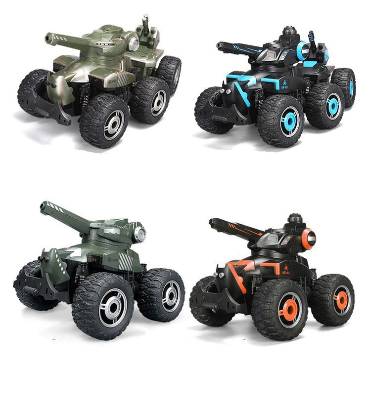28281502-Six Armored Fighting Vehicles