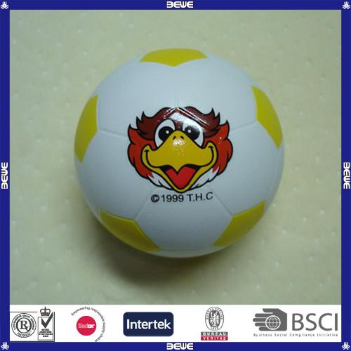 Kid Like Soft Customized PU Soccer Ball