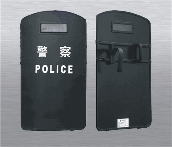 Nij Iiia PE Bulletproof Shield