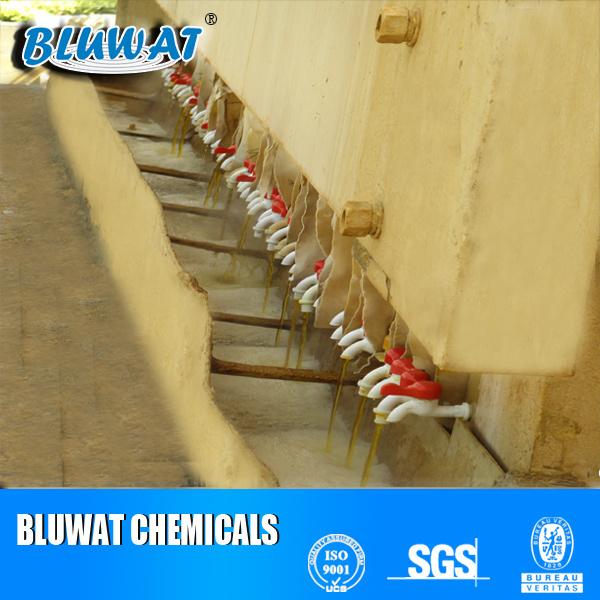 High Basicity Polyaluminium Chloride PAC 30% Al2O3 for Wastewater Treatment