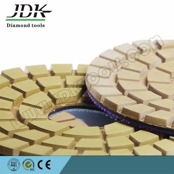 Floor Polishing Pad for Granite and Marble Polishing