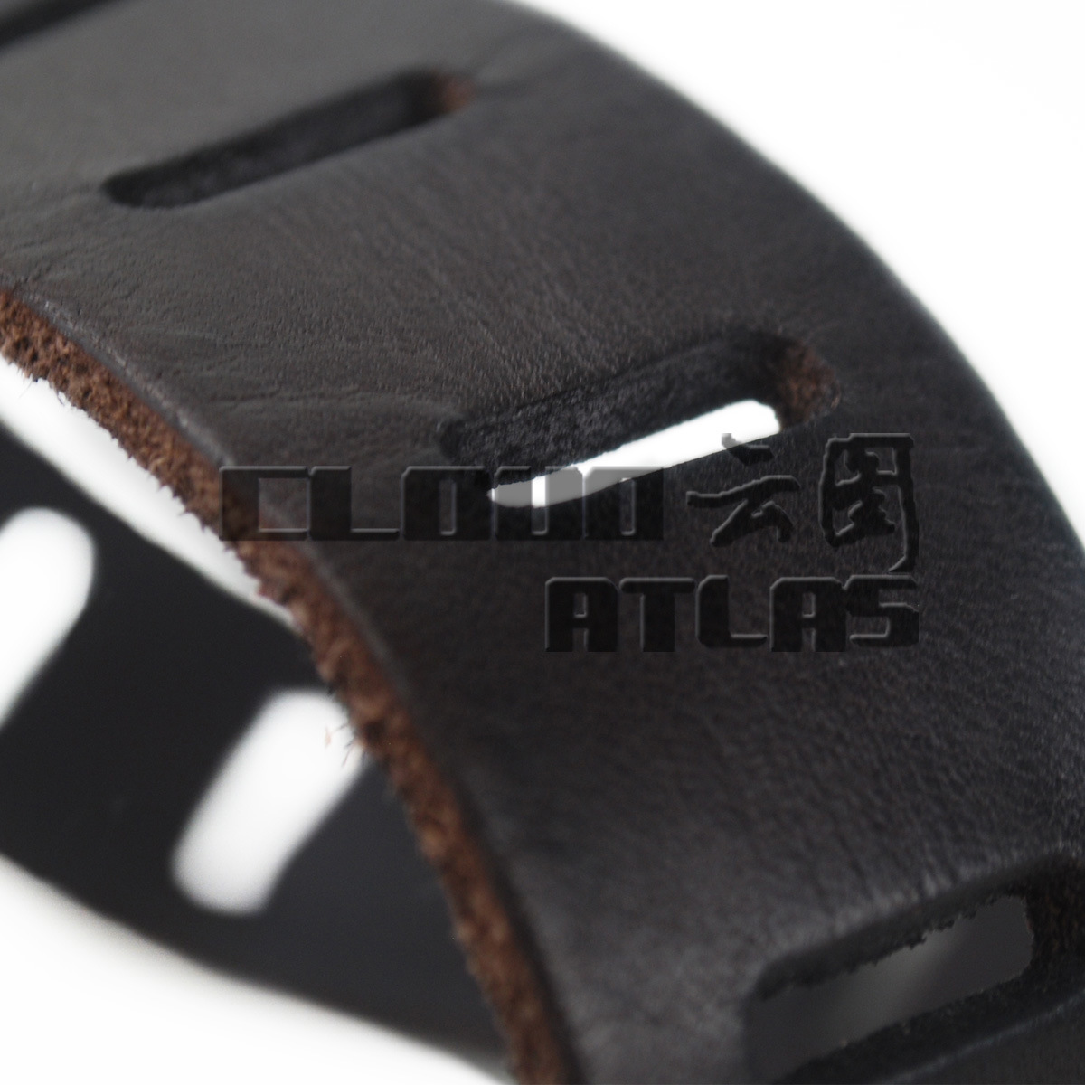 New Fashion Men Top Leather Belt