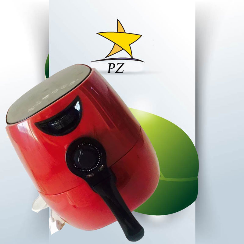 2017 Electric Fryer Mini Electric Deep Fryer