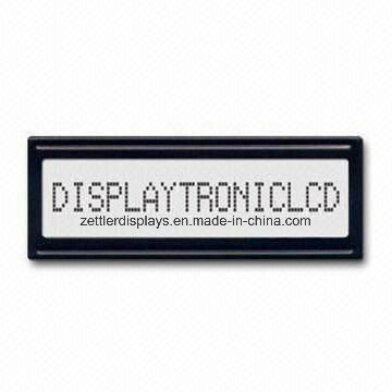DOT-Matrix LCD Module with Four/Eight-Bit Mpu Interface and 16 Characters X 1-Line: Acm1601c Series