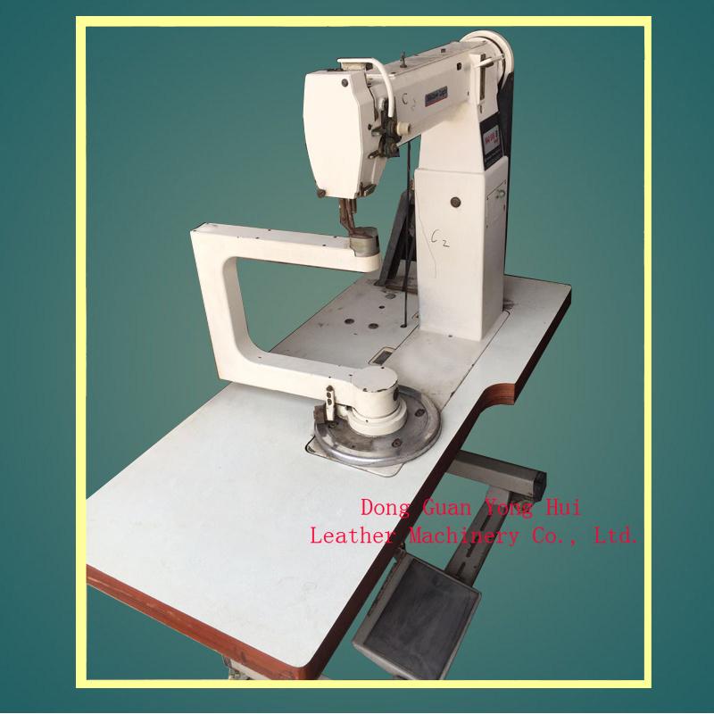 Used Korea Mellow Light 360 Rotary Sewing Machine (KW 505B)