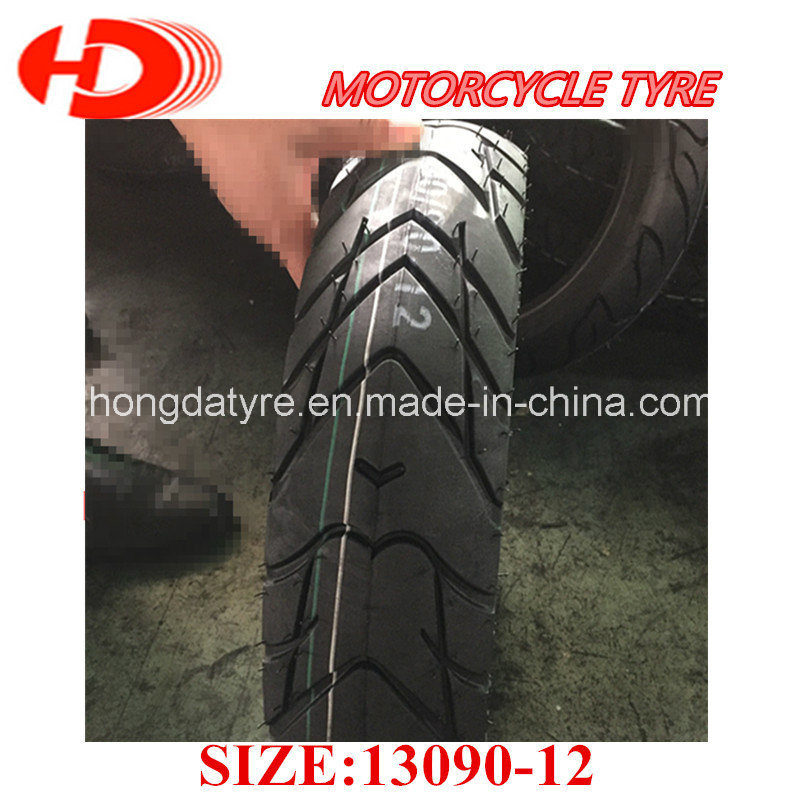 Cheap Price Kenda Quality 120/90-12 Tubeless Tyre/Tire