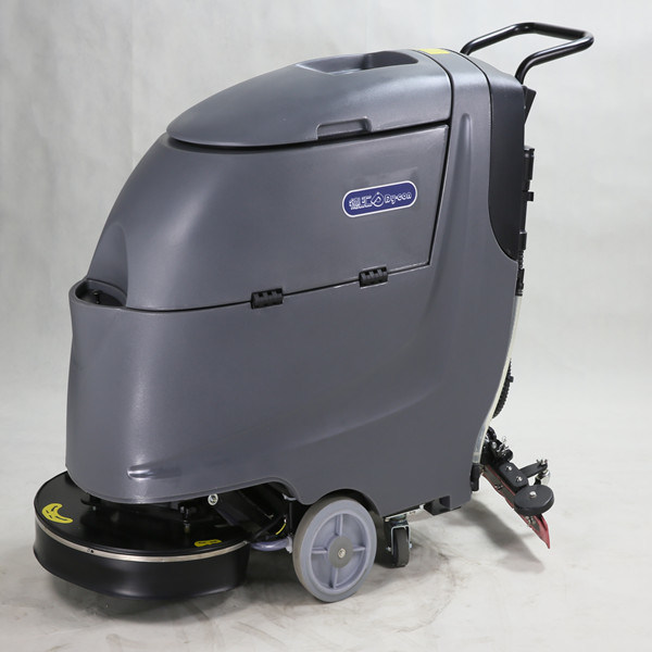 Muilti-Function Popular Floor Cleaning Machine for Warehouse