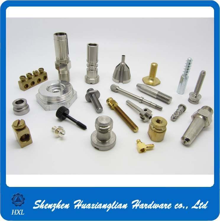 Custom Precision Machining Milling Metal Turning Part
