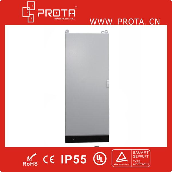 IP55 One-Piece Floor Standing Power Distribution Cabinets