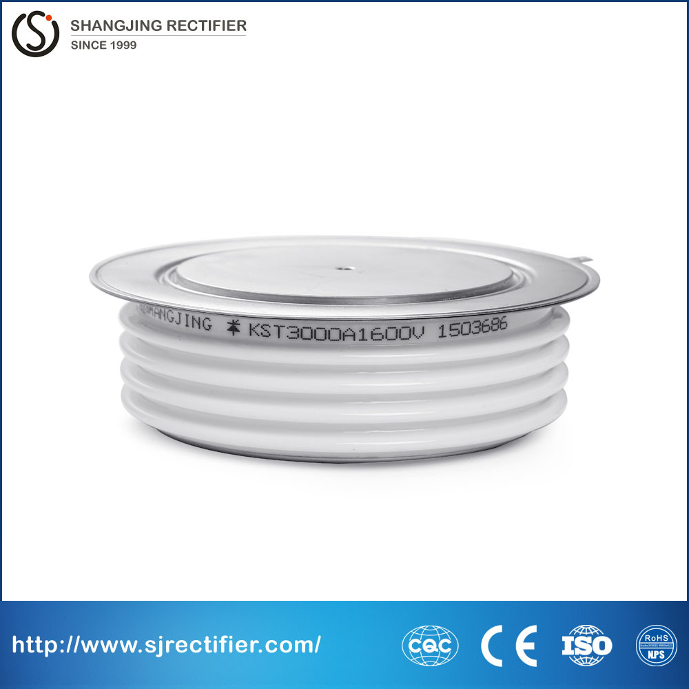 Molybdenum Chip Fast Turn off Thyristor for Inverter