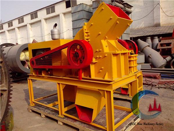 Mineral Hammer Mill, Ore Grinding Hammer Crusher Stone Crusher