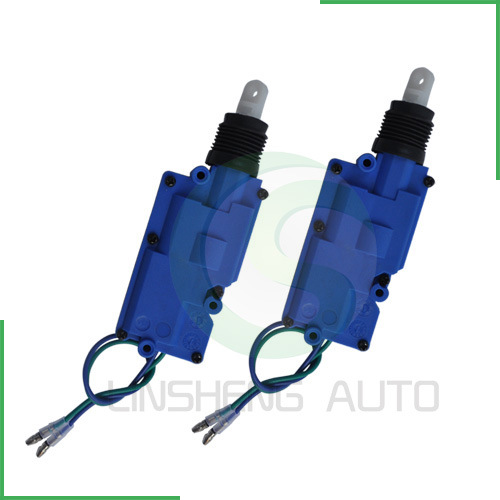 Heavy Duty Central Locking Actuator