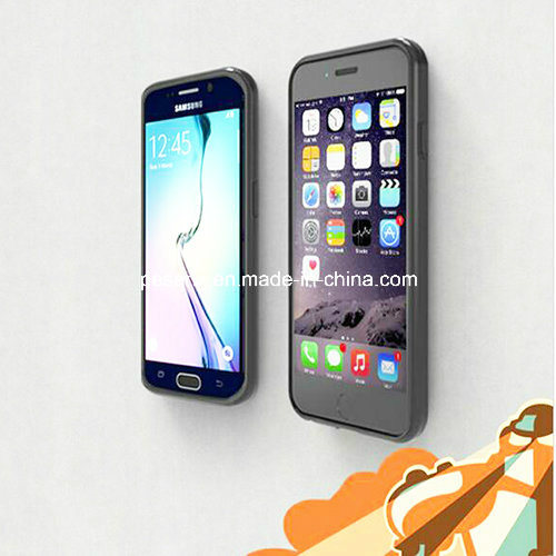 Nano Adsorption Anti-Gravity Mobile Phone Accessories Case for iPhone 7