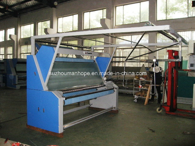 Spandex Fabric Slitting Machine (MT-A)