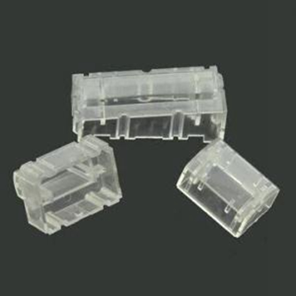 acrylic Injection Moulding for Display Shelf Parts
