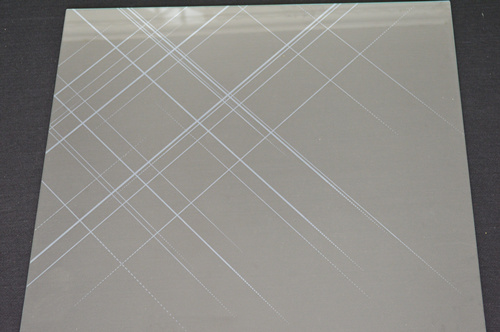 Tempered Glass for Home Appliance