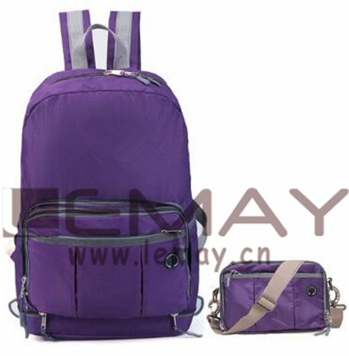 Backpack Bag Leisure Bag Laptop