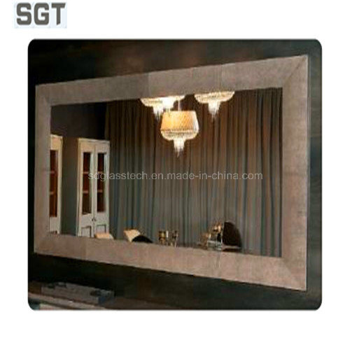3mm-7mm Furniture Copper Free Mirror