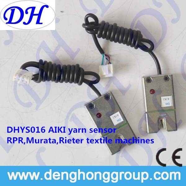 Original Factory Manufacturing Aiki Twisting Machines Yarn Sensor