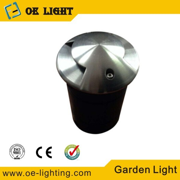 Quality 316 Stainless Steel Inground/Underground Light with Ce