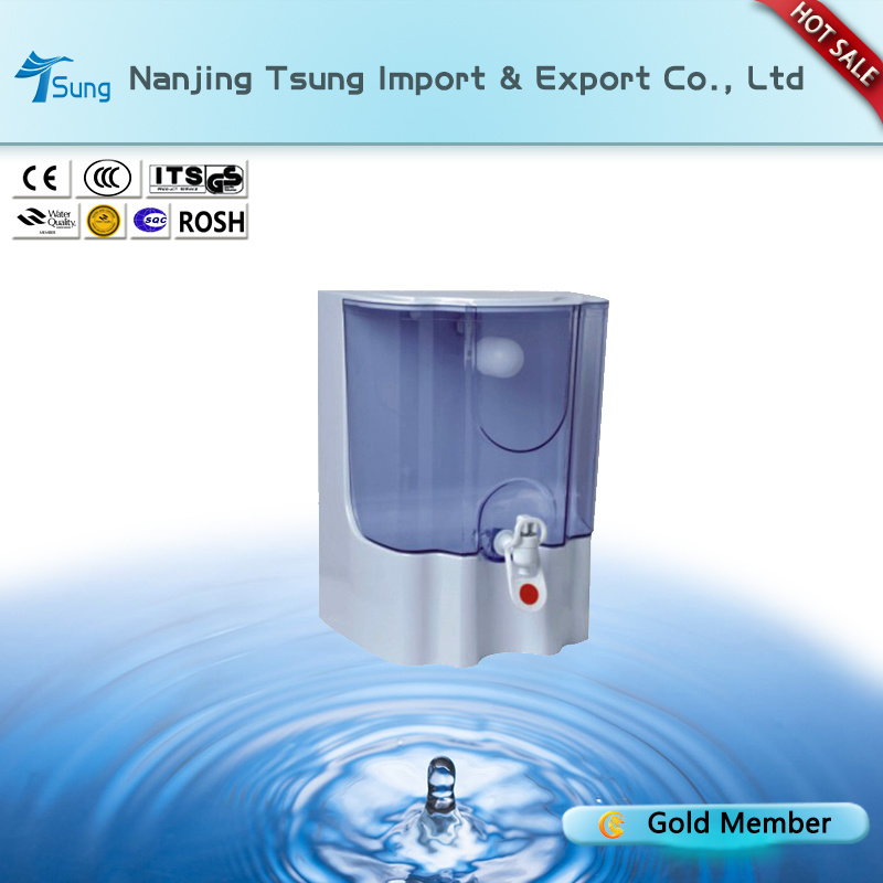50 Gpd Counter Top RO Water Treatment (TY-RO-CT2)