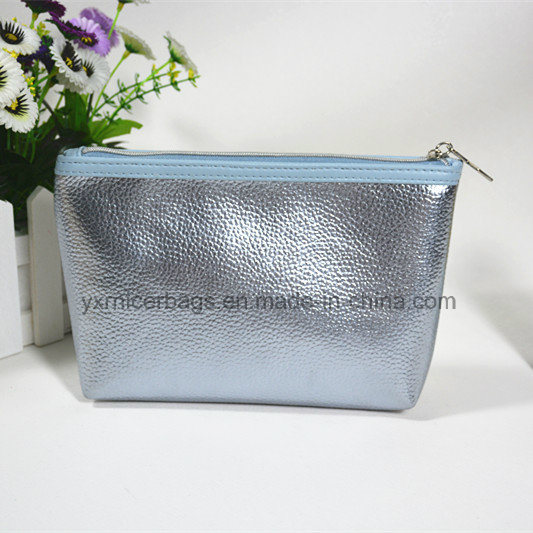 New Fashion Waterproof PU Traveling Cosmetic Bag, Makeup Bag